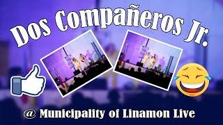 Download Lagu Dos Compañeros Jr. Grabe ka LafTrip wahaha :) :) Mp3