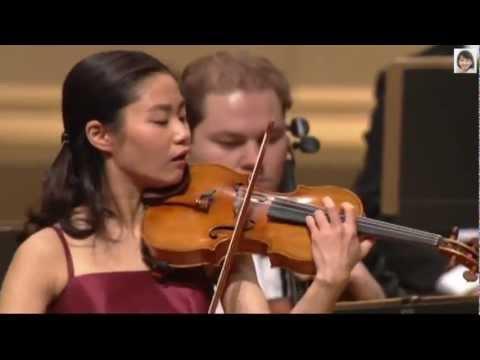 Sayka Shoji - Tchaikovsky : Violin Concerto in D major op.35