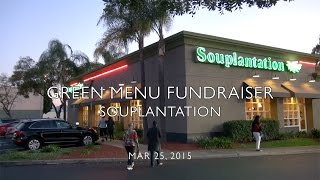 A special thanks to Souplantation for hosting our fundraising event on March 25, 2015. Souplantation 2131 W Commonwealth Ave. Alhambra, CA 91803 ...