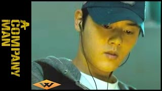 Nonton A Company Man  2012  Official Clip   Kimchi  Anyone  Film Subtitle Indonesia Streaming Movie Download