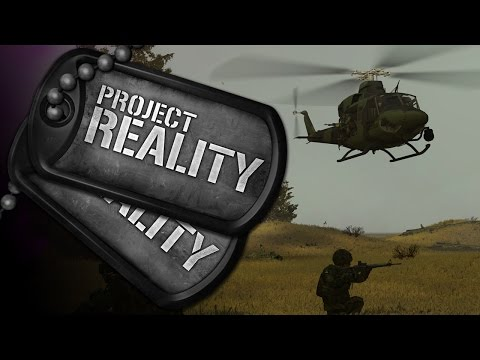 project reality bf2
