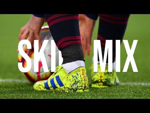 Crazy Football Skills 2019 - Skill Mix #9 | HD - Thời lượng: 10 phút.