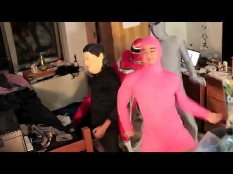 0 10 meilleures parodies du Harlem Shake