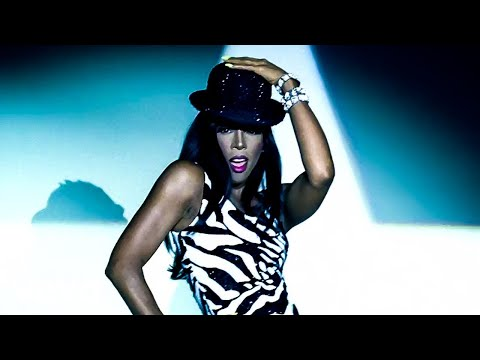 Kelly Rowland – Down For Whatever