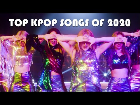 My Top Kpop Songs of 2020