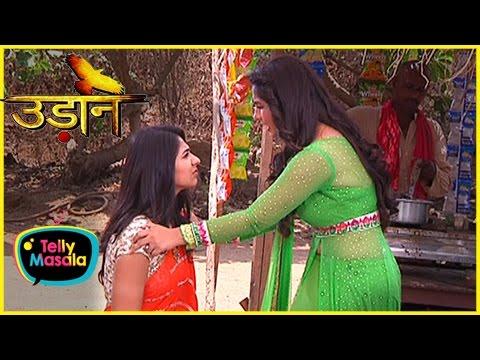 Chakor Brings Imli Back Home! Udaan - उड़ा