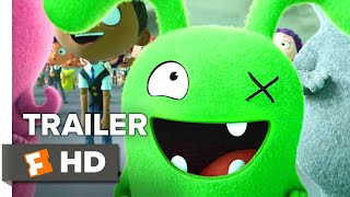 UglyDolls Final Trailer (2019) | Movieclips Trailers by  Movieclips Trailers