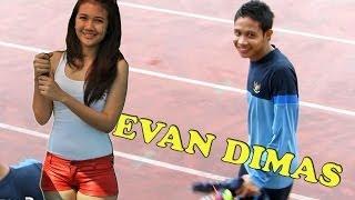 Video Dapat Senyum Manis Dari (Evan Dimas) MP3, 3GP, MP4, WEBM, AVI, FLV Februari 2018