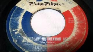 Video Max Surban - Gihidlaw Na Intawon Ako (My own 45 rpm vinyl) MP3, 3GP, MP4, WEBM, AVI, FLV Mei 2019