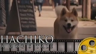 Nonton Movie Review   Hachiko  A Dog S Tale  2009 J  Film Subtitle Indonesia Streaming Movie Download
