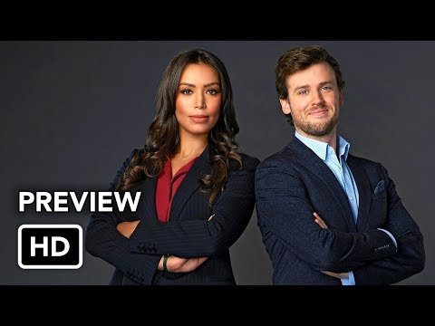 Deception (ABC) First Look HD - Magician Detective Series