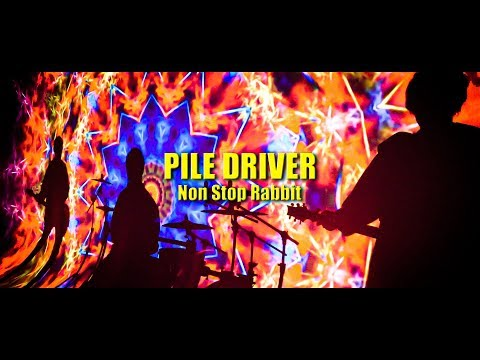 Non Stop Rabbit 『PILE DRIVER』 official music video 【ノンラビ】