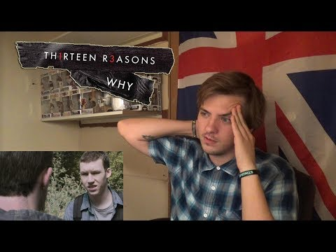 13 Reasons Why - Season 3 Episode 4 (REACTION) 3x04 Angry, Young and Man