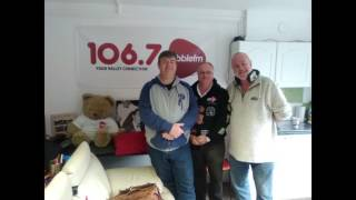 Ribble FM Interview