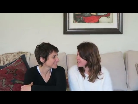 Lesbian Couple Tag - The Next Family
