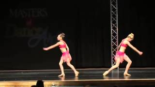 Chloe and Maddie Duet Titanium