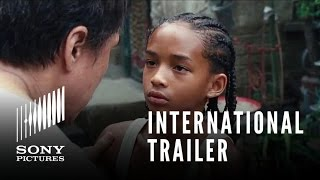 Download Youtube: Watch the new THE KARATE KID International Trailer