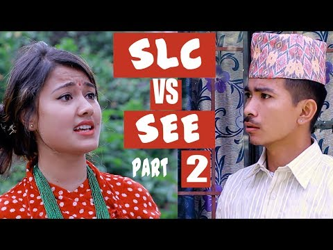 (SLC VS SEE Part 2 | AAjkal Ko Love Ep- 41 | Jibesh | Riyasha | June 2018 | Colleges Nepal - Duration: 9 minutes, 10 seconds.)