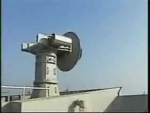 IRAN MILITARY TECHNOLOGY
