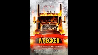 Nonton Wrecker   Official Trailer Film Subtitle Indonesia Streaming Movie Download