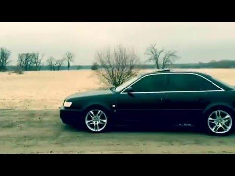 Audi 100 c4 2.3 тюнинг фотка