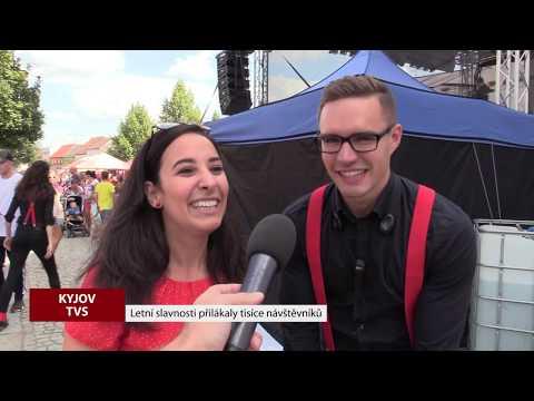 TVS: Kyjov - 18. 8. 2018