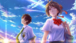 Nonton Kimi no Na wa. (Your Name.) Music OST and OP - Beautiful & Emotional Anime Soundtracks Film Subtitle Indonesia Streaming Movie Download
