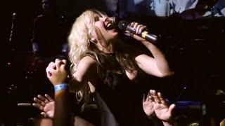 Berlin - Take My Breath Away (live)