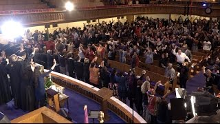 December 31st, 2016 - Witness the historic Watch Night Service that took place at the Metropolitan A.M.E. Church on New Years ...