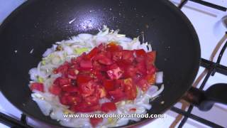 Asian Tofu And Black Beans Recipe How To Cook Great Food