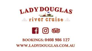 The iconic Lady Douglas takes you searching for estuarine crocodiles and other wildlife, on an idyllic calm water river cruise through the mangrove forests around Port Douglas.