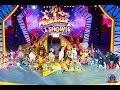 Madagascar Circus Show!
