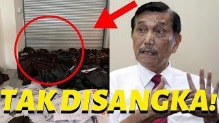 Video Tak Dis4ngk4! Kata Luhut Panjaitan Soal Surat Suara Tercoblos di Malaysia MP3, 3GP, MP4, WEBM, AVI, FLV April 2019