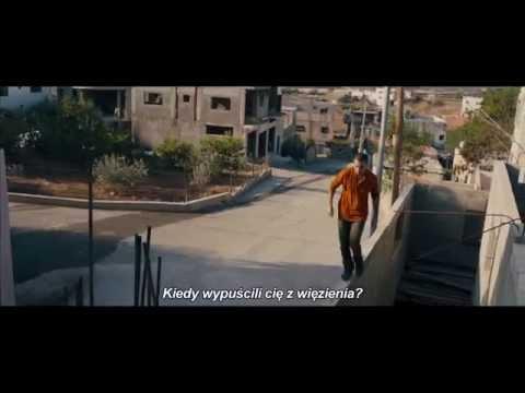 Nominowany do Oscara za najlepszy film nieanglojęzyczny, laureat Nagrody Specjalnej Jury w Cannes w sekcji Un Certain Regard. Emocjonujący dramat o miłości, przyjaźni i zdradzie w cieniu izraelskiego muru bezpieczeństwa. Młody Palestyńczyk, Omar, zostaje