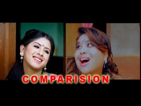 Video NUNGSHI MAITHONG COMPARISON 2016 download in MP3, 3GP, MP4, WEBM, AVI, FLV January 2017