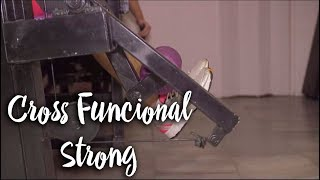 Cross Funcional Strong