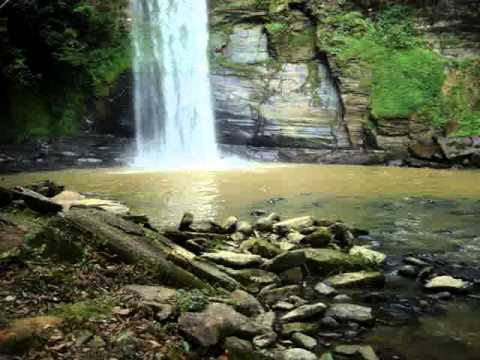 Cachoeira em Grão Pará - SC