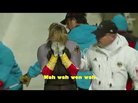 Winter Olympics Highlights (видео)