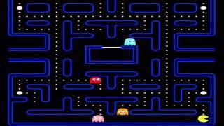 Pacman videosu