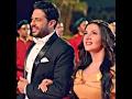 أجمل أغنية ممكن تسمعها رومانسية محمد حماقي & دنيا سمير غانم