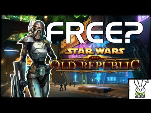 SWTOR - SWTOR has recently gone F2P (Free To Play)! Here's an analysis for what you can expect of being 'free' and the oddities and limitations the model brings. Twi...