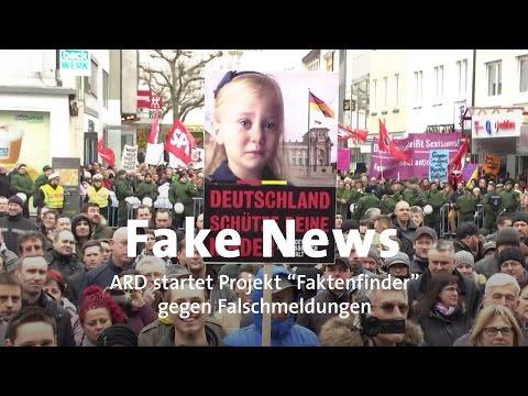 faktenfinder: Fake News recherchieren und enttarnen