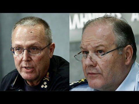 ΚΥΣΕΑ: «Καρατόμηση» των αρχηγών ΕΛ.ΑΣ και Πυροσβεστικής…