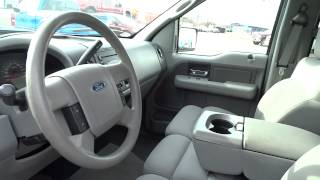 2006 Ford F-150 Columbus, Lancaster, Central Ohio, Newark, Athens, OH CU4773