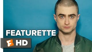 Nonton Imperium Featurette - Living Undercover (2016) - Daniel Radcliffe Movie Film Subtitle Indonesia Streaming Movie Download