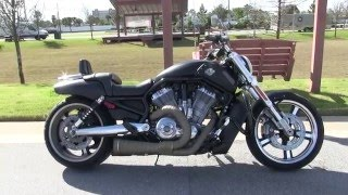 3. 2012 Harley Davidson V-Rod For sale