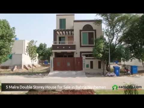 Video DOUBLE STOREY HOUSE IS AVAILABLE FOR SALE IN BAHRIA NASHEMAN LAHORE download in MP3, 3GP, MP4, WEBM, AVI, FLV January 2017