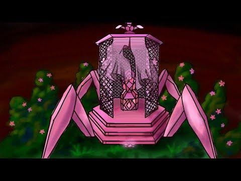 Pink Diamond's Shattering- Steven Universe Animation