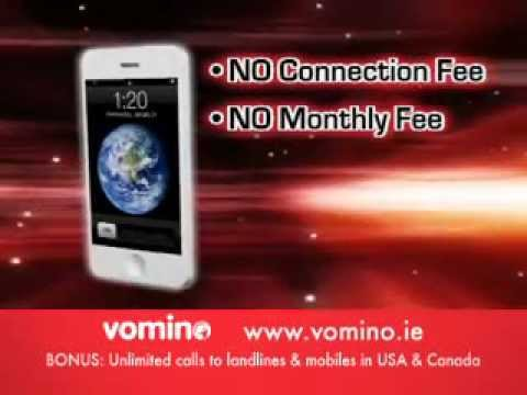 Video of Vomino - Free Phone Service