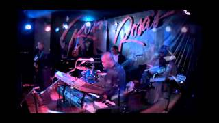 Melvin Taylor Blues Band  -